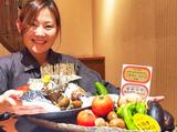 美味彩菜 たんぽぽ 十三店のアルバイト情報