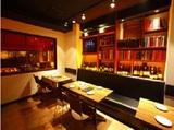 創作 Dining Bar BISTRO Kuuのアルバイト情報