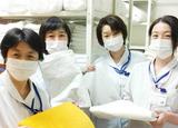 ワタキューセイモア株式会社 関東支店 ※勤務地:さいたま赤十字病院のアルバイト情報