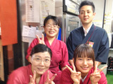味の民芸 北浦和店[6129]のアルバイト情報
