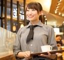 カフェ・ド・クリエ イオン金山店のアルバイト情報
