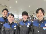 サイクルベースあさひ昭島店のアルバイト情報