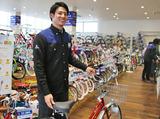 サイクルベースあさひ立川柴崎町店のアルバイト情報