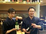 香鶏酒房 鳥八 日本橋店のアルバイト情報