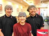 鶴橋風月 お台場店[302]のアルバイト情報