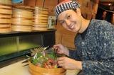 濱焼北海道魚萬 歌舞伎町博ビル店のアルバイト情報