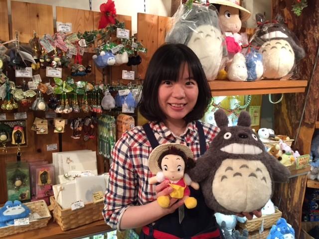 どんぐり共和国 ららぽーと横浜店 のアルバイト情報