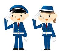 官公庁施設警備業務 大阪合同庁舎第2・4号館 ダイケンビルサービス のアルバイト情報