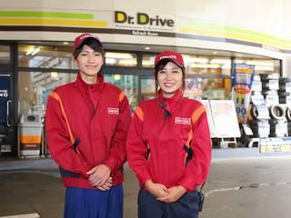 ENEOSフロンティア Dr.Driveセルフ太田東矢島店のアルバイト情報
