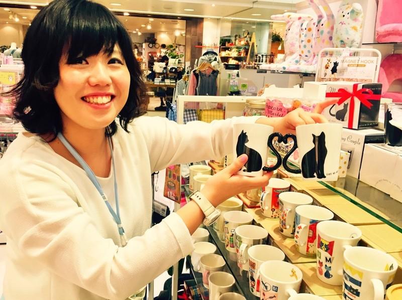 PASSPORT(パスポート) 静岡マークイズ店 のアルバイト情報