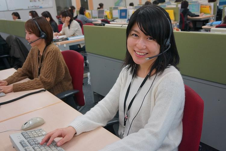 ジュピターショップチャンネル株式会社 事務アシスタンのアルバイト情報