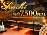 CLUB Shachi -シャチ-のアルバイト情報