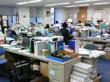 株式会社正興電機製作所 東京支社のアルバイト情報