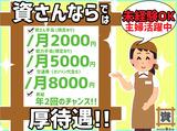 資さんうどん 鞘ヶ谷店のアルバイト情報