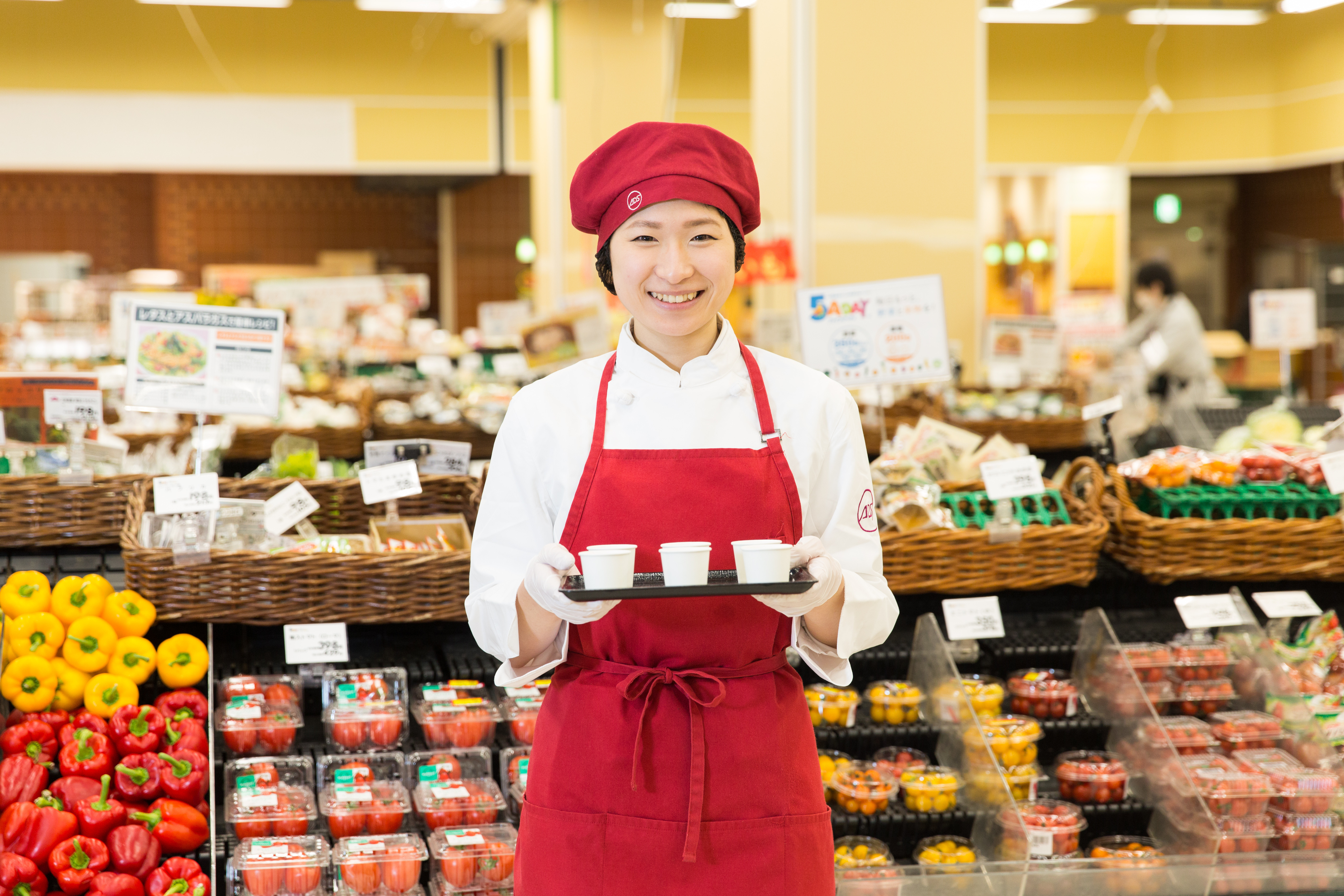 イオン 和泉府中店 のアルバイト情報