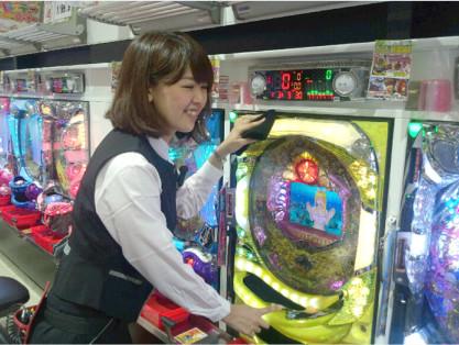 アイオン秋葉原店のアルバイト情報
