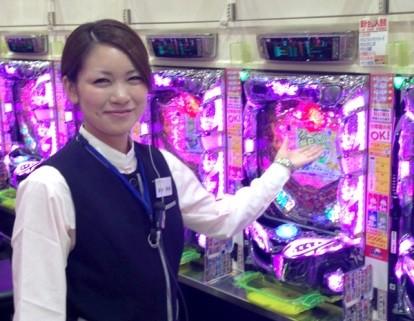 アイオン豊田店のアルバイト情報