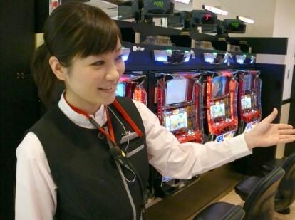 ガイア新南陽店 のアルバイト情報