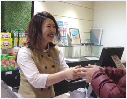 サイバーパチンコ新井田店 のアルバイト情報