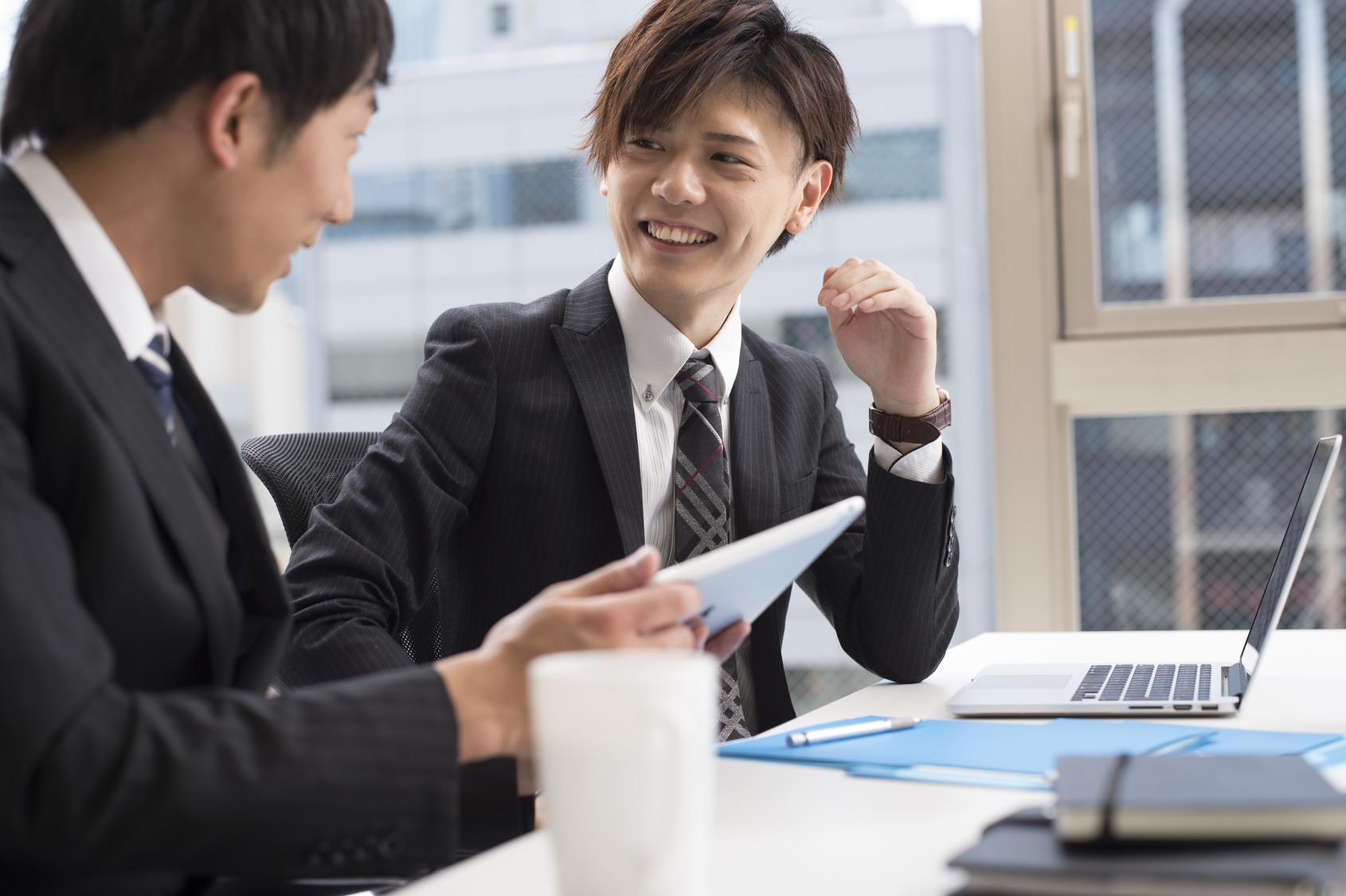 神保町オフィス 採用事務スタッフのアルバイト情報