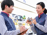 カメラのキタムラ 北九州/イオン若松店 【7502】のアルバイト情報