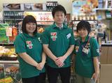 セブンイレブン 札幌澄川3条5丁目店のアルバイト情報