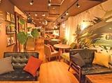 kawara CAFE & DINING(カワラカフェアンドダイニング)仙台店のアルバイト情報