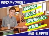 ビッグボーイ イオン新潟西店のアルバイト情報