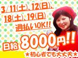 【長岡エリア】株式会社クスコ・クリエイションのアルバイト情報