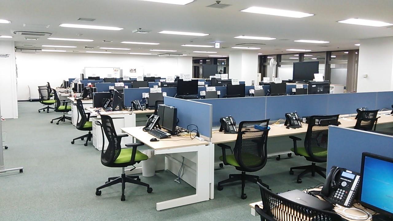 キューアンドエー株式会社 大崎 FPのアルバイト情報