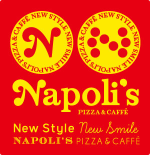 Napoli's PIZZA & CAFFE(ナポリスピザアンドカフェ) イオン南松本 のアルバイト情報