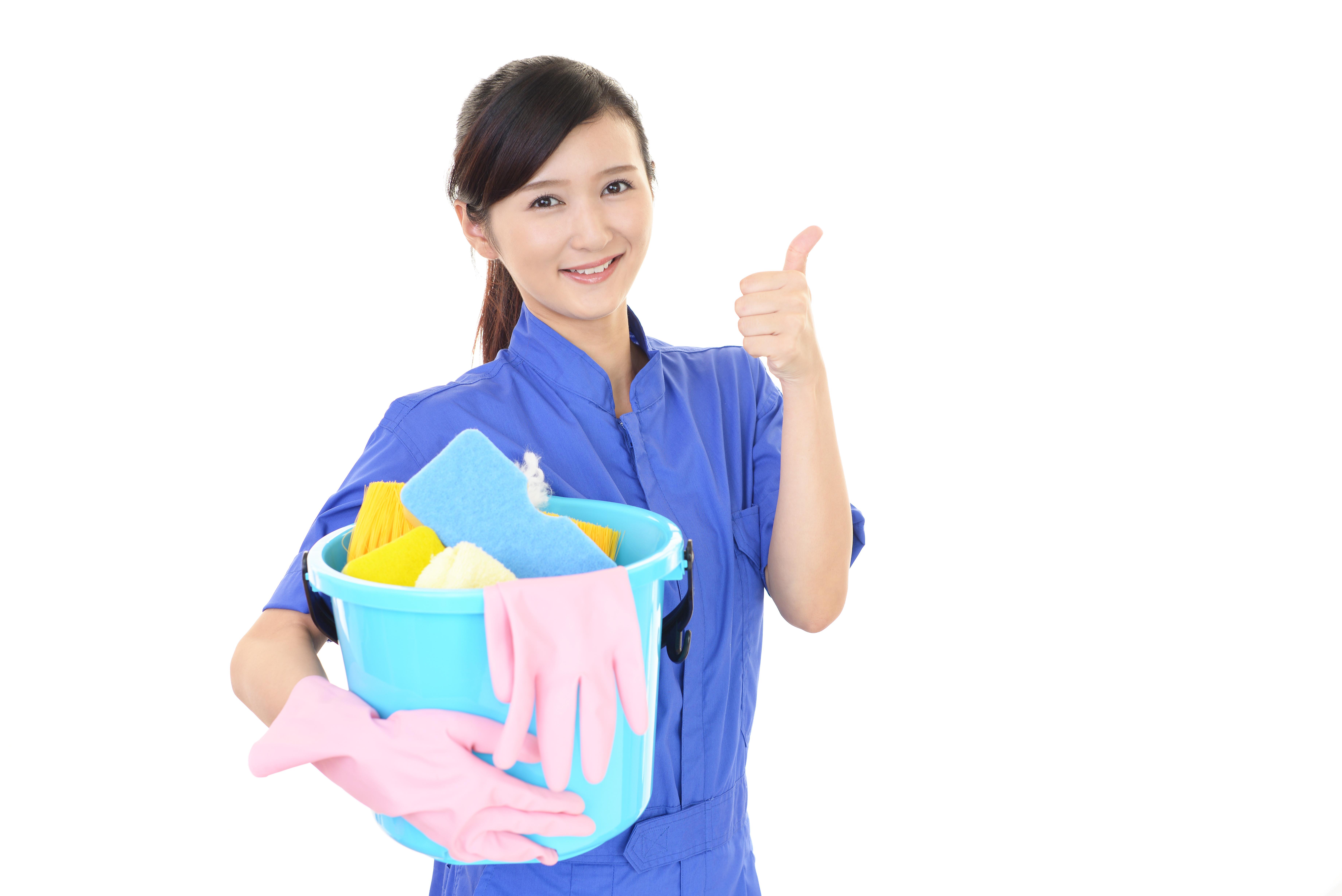 清掃スタッフ 上町エリア 共同産業株式会社 のアルバイト情報