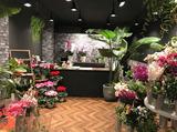 COCOhana  弘明寺店 NEW OPENのアルバイト情報