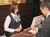 静鉄ホテルプレジオ 静岡駅南のアルバイト情報