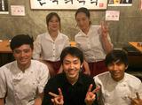 マッコリ酒家&韓国料理 ぽどのアルバイト情報