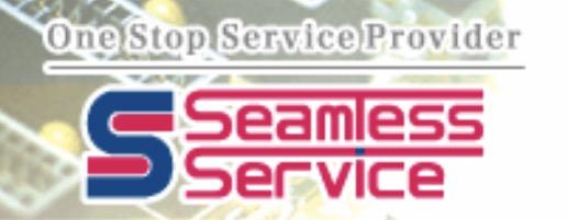 シームレスサービス S.P.E.C.株式会社 のアルバイト情報