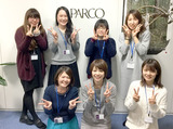 株式会社パルコ 業務サポートセンターのアルバイト情報