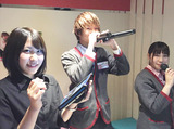 カラオケCLUB DAM 松戸東口店のアルバイト情報
