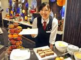 ANAクラウンプラザホテル広島 「オールデイダイニング フリュティエ」のアルバイト情報