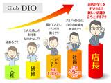 Dio [アルバイトで仕事に慣れて→正社員になって活躍]している人も多数!のアルバイト情報