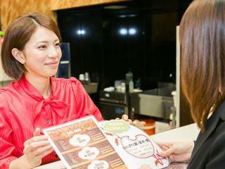 クィーンオブノースランド滑川店/株式会社マイルストーンのアルバイト情報