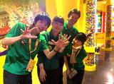 レゴランド・ディスカバリー・センター東京のアルバイト情報
