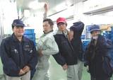 山村ロジスティクス株式会社 横浜営業所のアルバイト情報