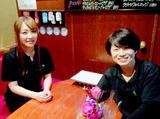 赤坂酒場 花のアルバイト情報