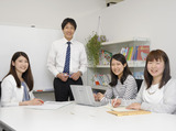 BPS税理士法人のアルバイト情報