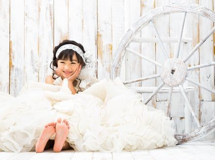 写真工房ぱれっと 帯広店 KIDSフォトグラファーのアルバイト情報