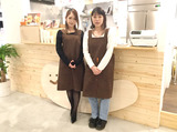 CAFE 58(カフェ・ゴッパ)のアルバイト情報