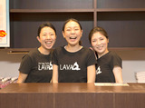 ホットヨガスタジオLAVA ビバモール和泉中央 【1/11 NEW OPEN】のアルバイト情報