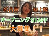 らんまん食堂 名古屋メイカーズピア店のアルバイト情報