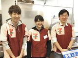 セブン-イレブン 豊橋小松町店のアルバイト情報